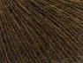 Fiber Content 55% Acrylic, 25% Alpaca, 20% Wool, Brand ICE, Brown, fnt2-58488
