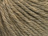 Fiber Content 60% Acrylic, 40% Wool, Brand ICE, Camel Melange, Yarn Thickness 6 SuperBulky  Bulky, Roving, fnt2-58567