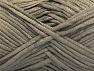 Fiber Content 67% Cotton, 33% Polyamide, Brand ICE, Grey, fnt2-58609