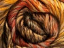 Fiber Content 70% Wool, 30% Acrylic, Brand ICE, Gold, Copper, Brown Shades, fnt2-58685