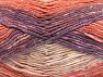 Fiber Content 50% Premium Acrylic, 50% Cotton, Salmon, Purple, Brand ICE, Camel, Beige, fnt2-58687