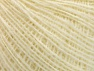 Fiber Content 50% Acrylic, 50% Wool, Light Cream, Brand ICE, fnt2-58845