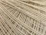 Fiber Content 50% Wool, 50% Acrylic, Brand ICE, Beige, fnt2-58846