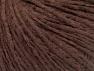 Fiber Content 50% Wool, 50% Acrylic, Brand ICE, Brown, fnt2-58928