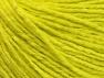 Fiber Content 50% Wool, 50% Acrylic, Neon Yellow, Brand ICE, fnt2-58932