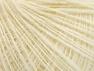 Fiber Content 50% Wool, 40% Acrylic, 10% Polyamide, Brand ICE, Ecru, fnt2-58963