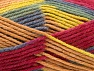 Fiber Content 80% Acrylic, 20% Polyamide, Yellow, Light Green, Brand ICE, Grey, Cafe Latte, Burgundy, fnt2-58997