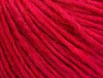 Fiber Content 50% Merino Wool, 25% Alpaca, 25% Acrylic, Brand ICE, Candy Pink, Yarn Thickness 4 Medium  Worsted, Afghan, Aran, fnt2-59041
