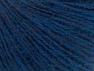 Fiber Content 55% Acrylic, 5% Polyester, 15% Alpaca, 15% Wool, 10% Viscose, Brand ICE, Dark Blue, fnt2-59217