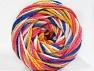 Fiber Content 50% Polyamide, 50% Acrylic, White, Salmon, Purple, Pink, Brand ICE, Gold, fnt2-59360