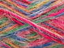 Fiber Content 60% Acrylic, 40% Polyamide, Neon Pink, Brand ICE, Green, Gold, Blue, fnt2-59694