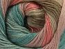Fiber Content 70% Acrylic, 30% Merino Wool, Salmon, Rose Pink, Khaki, Brand ICE, Green Shades, fnt2-59775