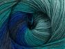 Fiber Content 70% Acrylic, 30% Merino Wool, Navy, Brand ICE, Green Shades, Blue Shades, fnt2-59776