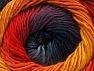 Fiber Content 50% Acrylic, 50% Wool, Yellow, Red, Orange, Brand ICE, Gold, Blue Shades, fnt2-59787