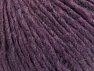 Fiber Content 50% Acrylic, 50% Wool, Lavender, Brand ICE, Yarn Thickness 4 Medium  Worsted, Afghan, Aran, fnt2-59820