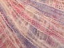 Fiber Content 37% Kid Mohair, 35% Acrylic, 28% Polyamide, Pink Shades, Lilac, Brand ICE, fnt2-59967