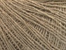 Fiber Content 50% Wool, 50% Acrylic, Light Camel, Brand ICE, fnt2-60011