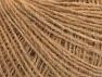 Fiber Content 50% Wool, 50% Acrylic, Brand ICE, Dark Beige, fnt2-60016