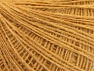 Fiber Content 50% Wool, 50% Acrylic, Brand ICE, Gold, fnt2-60017