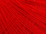 Fiber Content 50% Wool, 50% Acrylic, Neon Red, Brand ICE, fnt2-60023