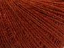 Fiber Content 50% Wool, 50% Acrylic, Brand ICE, Dark Copper, fnt2-60027
