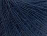Fiber Content 50% Wool, 50% Acrylic, Navy, Brand ICE, fnt2-60036