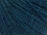 Fiber Content 50% Acrylic, 50% Wool, Teal, Brand ICE, fnt2-60037