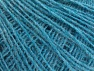 Fiber Content 50% Wool, 50% Acrylic, Turquoise, Brand ICE, fnt2-60039