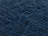 Fiber Content 80% Cotton, 20% Polyamide, Navy, Brand ICE, fnt2-60107