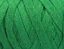 Fiber Content 100% Recycled Cotton, Brand ICE, Green, Yarn Thickness 6 SuperBulky  Bulky, Roving, fnt2-60128