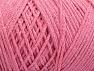 Fiber Content 100% Cotton, Light Pink, Brand ICE, fnt2-60158