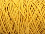 Fiber Content 100% Cotton, Yellow, Brand ICE, fnt2-60413