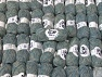 Cotton Viscose Chain  Fiber Content 35% Acrylic, 35% Cotton, 30% Viscose, Brand ICE, fnt2-60502
