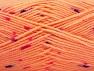 Fiber Content 100% Acrylic, Salmon, Purple, Brand ICE, Fuchsia, fnt2-60917