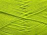 Fiber Content 100% Acrylic, Light Green, Brand ICE, Yarn Thickness 4 Medium  Worsted, Afghan, Aran, fnt2-60977