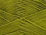 Fiber Content 100% Acrylic, Jungle Green, Brand ICE, Yarn Thickness 4 Medium  Worsted, Afghan, Aran, fnt2-60979