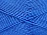 Fiber Content 100% Acrylic, Light Blue, Brand ICE, Yarn Thickness 4 Medium  Worsted, Afghan, Aran, fnt2-60986
