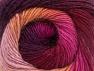 Fiber Content 60% Premium Acrylic, 20% Alpaca, 20% Wool, Maroon, Light Pink, Brand ICE, Gold, Fuchsia, Burgundy, fnt2-60997