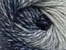 Fiber Content 75% Premium Acrylic, 25% Wool, Navy, Brand ICE, Grey, fnt2-61032