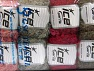 Mixed Lot, Brand ICE, fnt2-61070