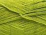 Fiber Content 100% Acrylic, Light Green, Brand ICE, fnt2-61083