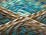Fiber Content 100% Premium Acrylic, Turquoise Shades, Light Grey, Brand ICE, Brown Shades, Yarn Thickness 4 Medium  Worsted, Afghan, Aran, fnt2-61104
