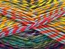 Fiber Content 100% Premium Acrylic, Rainbow, Brand ICE, Yarn Thickness 4 Medium  Worsted, Afghan, Aran, fnt2-61117