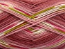 Fiber Content 100% Baby Acrylic, White, Orchid Shades, Brand ICE, Green, Fuchsia, Yarn Thickness 2 Fine  Sport, Baby, fnt2-61132