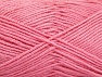 Fiber Content 60% Bamboo, 40% Polyamide, Pink, Brand ICE, Yarn Thickness 2 Fine  Sport, Baby, fnt2-61327