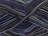 Fiber Content 100% Cotton, Brand ICE, Blue Shades, Black, fnt2-61784