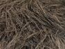Fiber Content 50% Polyester, 50% Polyamide, Brand ICE, Brown, Black, fnt2-62081