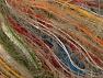 Fiber Content 50% Polyester, 50% Polyamide, Rainbow, Brand ICE, Camel, fnt2-62088