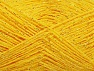 Fiber Content 75% Viscose, 25% Metallic Lurex, Yellow, Brand ICE, Gold, fnt2-62238