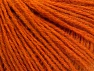 Fiber Content 60% Acrylic, 40% Wool, Orange, Brand ICE, fnt2-62298
